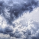Gewitterwolken, Blogbeitrag Fokusverlagerung