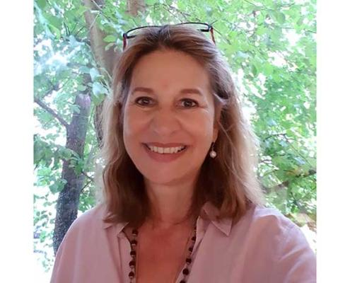 Eliana Fe, Autorin des Blogs seifrei.eu