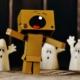 Blogbeitrag zum Thema Lampenfieber |Blog Sei frei von Eliana Fe