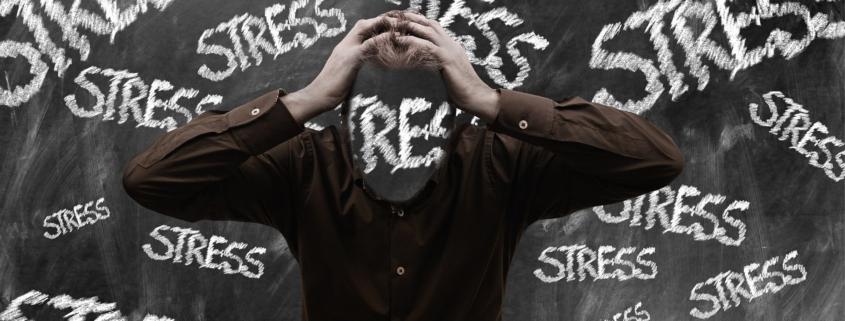 Stress, Überforderung, Burnout, alles zuviel